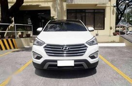 Now available .Top of the LINE 2nd Hand Hyundai Grand Santa Fe 2.2
