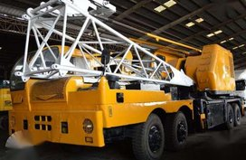 Truck Crane 70 tons for sale