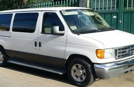 Ford E-150 2006 for sale