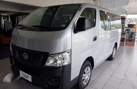 95506a41c7 Silver Nissan Urvan 2017 best prices for sale - Philippines