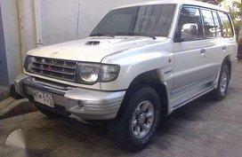 1999 Pajero Montero Fieldmaster Diesel 4X4