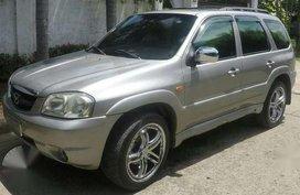 For sale 2004 Mazda Tribute