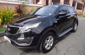 Kia Sportage 2016 for sale