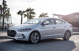 2018 Hyundai Elantra updated with new safety features