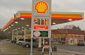 New Shell V-Power fuel worth the money