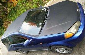 Fresh 2000 Honda HRV Blue AT For Sale
