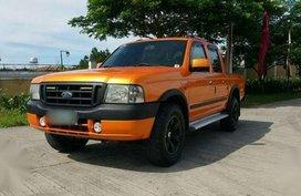 2003 Ford Ranger Trekker MT
