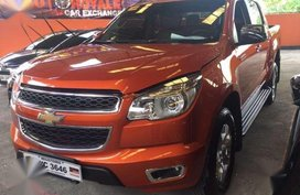 Chevrolet Colorado LTZ 4x4 Manual Diesel _AutoRoyale Car Exchange