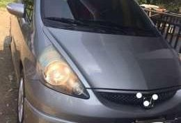 Honda Fit 2003 Gray AT For Sale