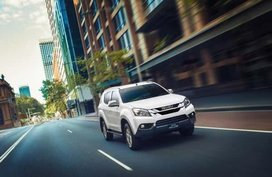 9 reasons why Isuzu MU-X is one of the most favorite SUVs in the Philippines