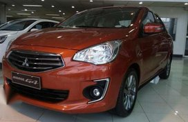 Brand new Mirage 39k total cash outlay