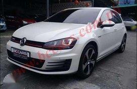 For sale 2016 Volkswagen Golf GTi