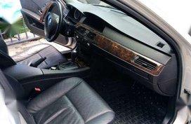 BMW 520i Low Mileage