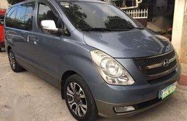 For sale Hyundai Grand Starex vgt crdi