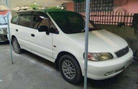 2006 Honda Odyssey Automatic White