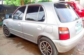 2007 Nissan Micra Gasoline Manual for sale