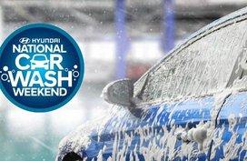 HARI to offer free car wash at all Hyundai dealerships nationwide