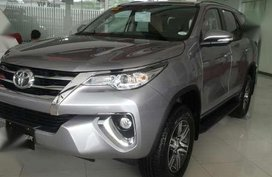 Toyota Fortuner 2017 4X2 New For Sale
