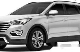 Hyundai Santa Fe Grand 2016 for sale