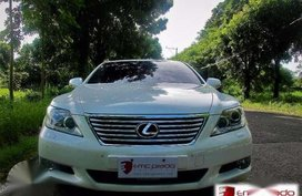 2012 Lexus LS 460L