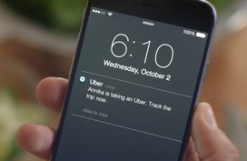 """Uber: """"Request for a guest"""" available in over 30 countries"""