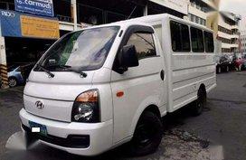 2013 Hyunjdai Porter H-100 MT Diesel