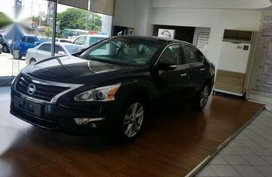 Nissan Altima 2.5L CVT Black For Sale