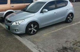 2010 hyundai hatchback 1.6L