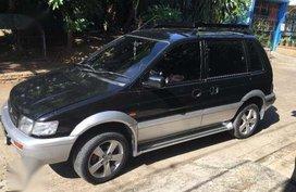 For sale Mitsubishi rvr 2002