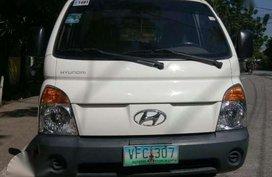 2011 Hyundai H-100 M