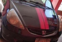 Honda Fit AT