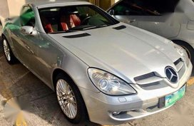 Mercedes Benz SLK350 2Door AT 2005