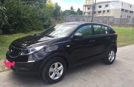 Kia Sportage 2016 LX A/T for sale