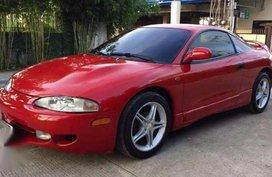 Mitsubishi Eclipse 1997 AT civic lancer 1998 mrs mr2 1999 gtr skyline