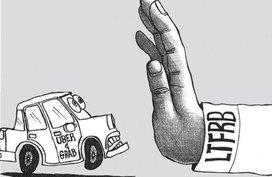 LTFRB slapped Uber/Grab P5M fine for violations