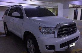 For sale Toyota Sequoia 2016