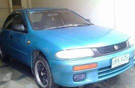 For Sale Mazda Rayban Gen 3 1996 Model