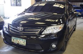 Toyota Corolla 2014 P550,000 for sale