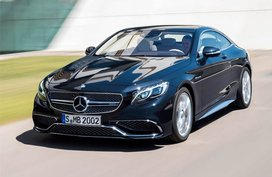 Mercedes-Benz models to continue being equipped with V12 engine
