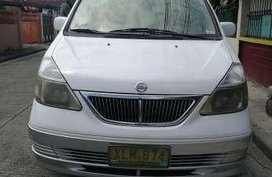 For sale Nissan Serena