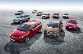 A 6.1% increase in vehicle sales in H1 2017 with 37,631 units sold