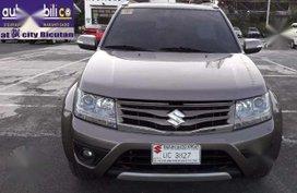 2015 Suzuki Grand Vitara GL Automatic - Automobilico SM City Bicutan