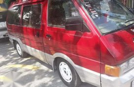 Nissan vanette very fresh for sale