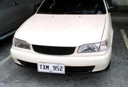 For sale toyota corolla lovelife 2012 model