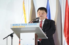 Nissan details Intelligent Mobility Plan at the 1st ASEAN Electric & Hybrid Vehicles Summit