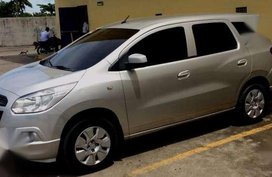 Chevrolet spin diesel 2014 good for sale