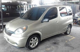 For sale Toyota Echo Verso 2001