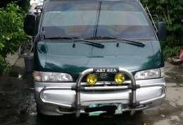 Hyundai H100 well kept for sale