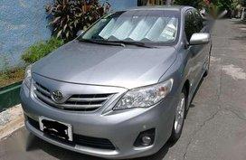 Toyota Altis 1.6V 2012