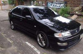 Nissan Sentra series 3